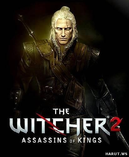 Бесплатно Патч для игры The Witcher 2 (Ведьмак 2) : Assassins of Kings v.1.